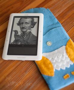 husa book reader, husa kindle, husa nook, husa tableta, husa handmade kindle, husa personalizata kindle, husă kindle