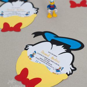 001_invitatie_Donald_Duck