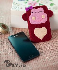 husa personalizata, husa telefon, husa smartphone personalizata, husa maimutica, husa personalizata iphone, husa maimuta smartphone, husa maimuta iphone, vixy.ro, husa handmade, husa telefon lucrata manual, husa maimuta, husa personalizata maimuță